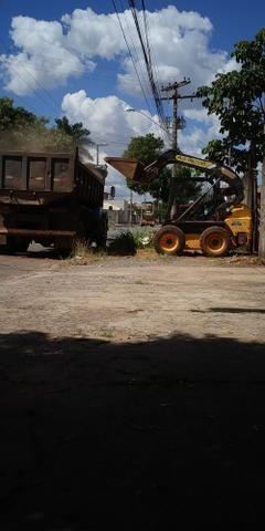Caminhão de terra, areia e brita - Foto 2