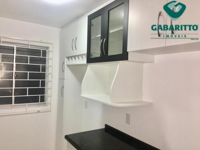 Apartamento à venda com 2 dormitórios em Sitio cercado, Curitiba cod:91227.001 - Foto 8