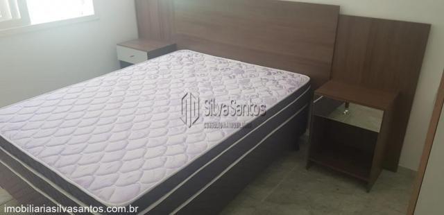 Kitchenette/conjugado para alugar com 1 dormitórios cod: * - Foto 6