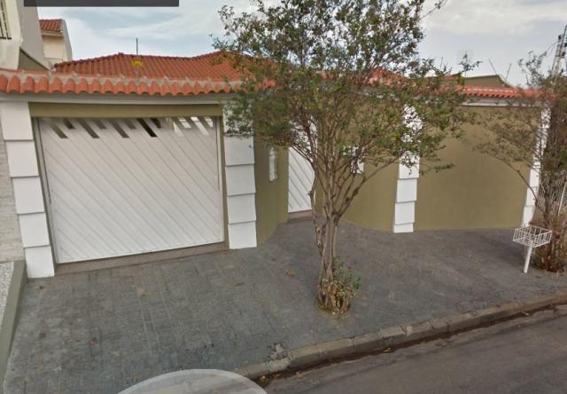 Casa à venda com 2 dormitórios em Vila santa izabel, Presidente prudente cod:CS2308V - Foto 2
