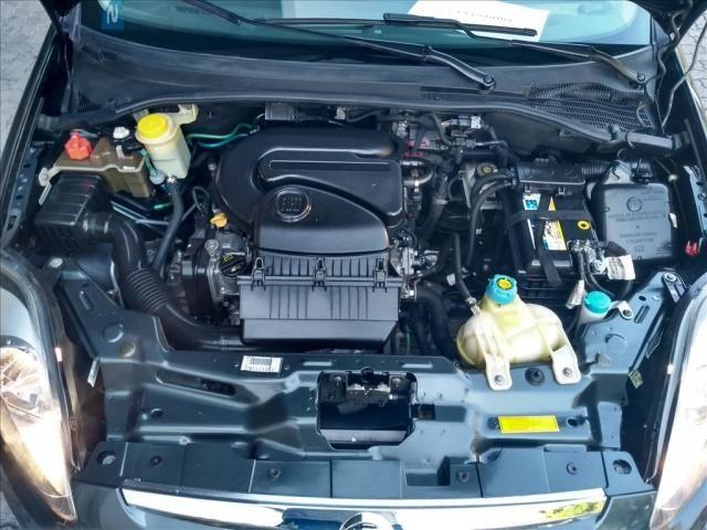 FIAT PUNTO 1.4 ATTRACTIVE 8V FLEX 4P MANUAL - Foto 9