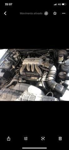 Vende-se um infiniti Q-45 motor v-8 - Foto 3