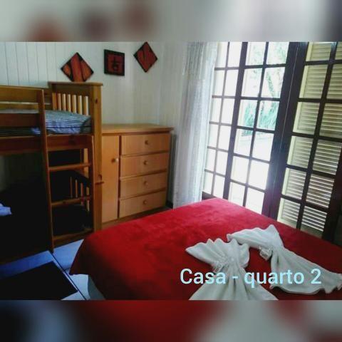 Estúdio e Casa de aluguel por temporada em Canela - Foto 2