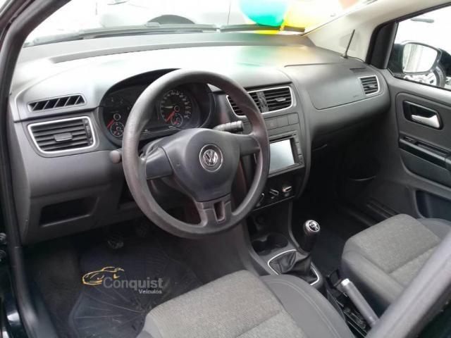 Volkswagen Fox TREND GII 1.6 - Foto 10