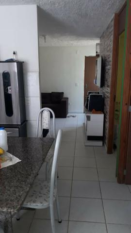 Rio doce lindo apt térreo 38mil repasso parcelas de 80reais por mes - Foto 5