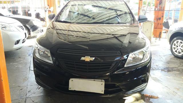 Chevrolet/Onix Joye 1.0 Completo