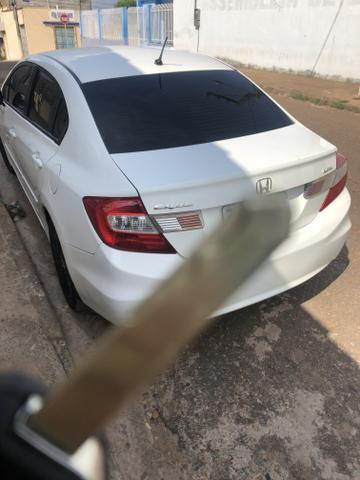 Honda Civic 12/13 1.8 Aut. LXL - Foto 3
