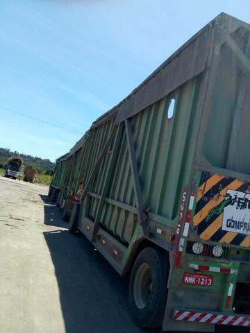 Caminhão canavieiro - Foto 6