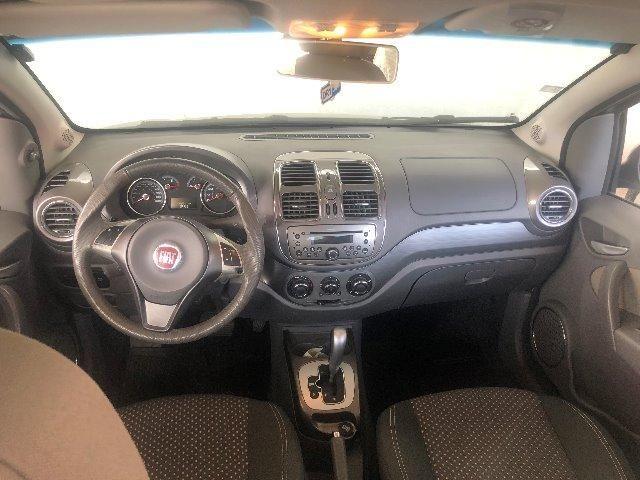 Carro Fiat Siena Essence - Foto 4