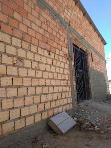 Casa pedra pintada - Foto 2
