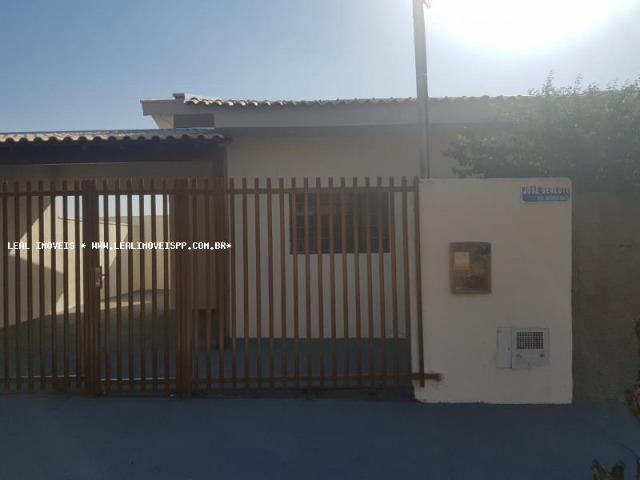 Casa Para Aluga Bairro: Residencial Universitario Imobiliaria Leal Imoveis 18 3903-1020 - Foto 2