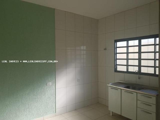 Casa Para Aluga Bairro: Residencial Universitario Imobiliaria Leal Imoveis 18 3903-1020 - Foto 10