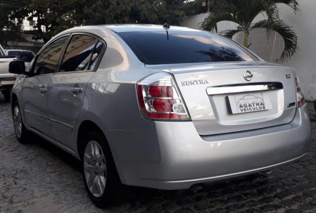 Nissan Sentra 2.0 Flex - Abaixo da Tabela - Foto 3