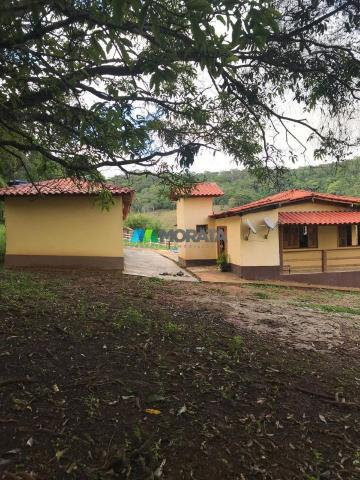 Fazenda à venda - 40 hectares - região santana dos montes (mg) - Foto 8