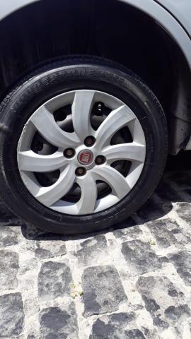 Fiat Palio Atractive 1.0 Flex - Completo - Abaixo da Tabela  - Foto 10