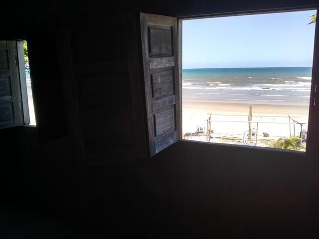 Casa para diária na praia do cururupi!