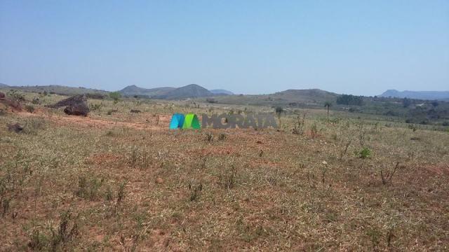 Fazenda - 80,70 hectares - congonhas do norte (mg) - Foto 3