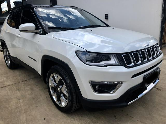 Jeep Compass Limited 2018/2018 - Foto 2