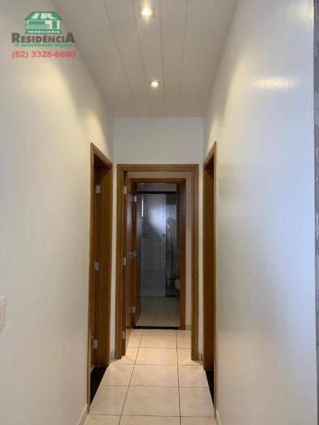Sobrado com 4 dormitórios para alugar, 350 m² por R$ 6.000,00/mês - Residencial Sun Flower - Foto 7