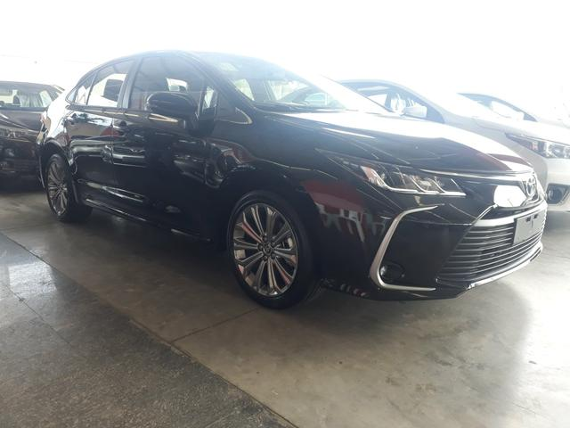 Toyota Corolla 2019/2020