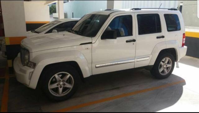 Jeep Cherokee Limited 2012 - Mais novo de Fortaleza - Foto 2