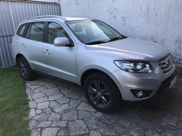 Vendo Carro Santa Fé - Foto 3