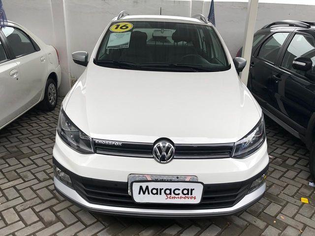 Volkswagen CrossFox 1.6 I-Motion  - Foto 3