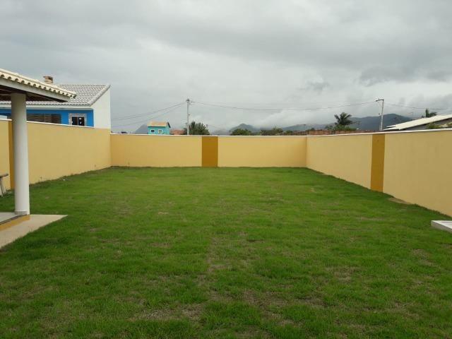 Casa com 2 quartos bem localizada em Itaipuaçu!!!!!! - Foto 5