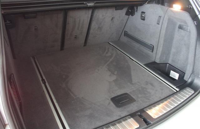 BMW X3 2012/2012 3.0 35I M SPORT 4X4 24V GASOLINA 4P AUTOMÁTICO - Foto 5