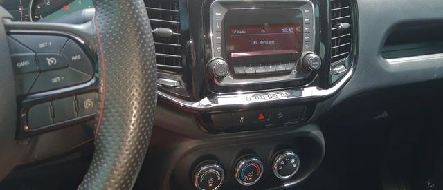 Fiat toro freedon 16/17