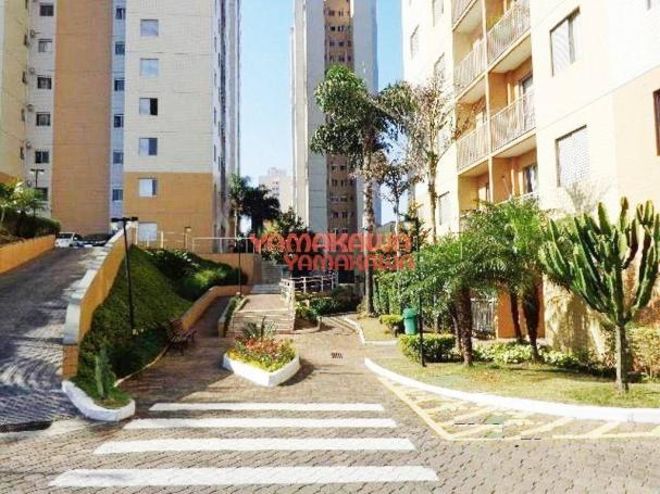 Apartamento em condomínio com 2 dormitórios à venda, 50 m² por r$ 300.000 - cidade patriar - Foto 16