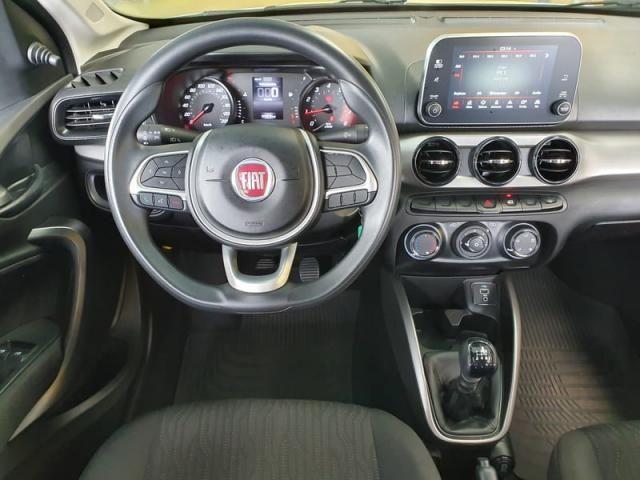 FIAT CRONOS DRIVE 1.3 8V - Foto 9