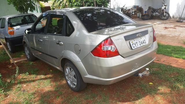Corsa Premiumm Seda 2009 Completo 11.000 so hoje - Foto 9