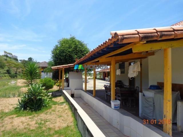 Fazenda à venda - 1.180 hectares - região jequitibá (mg) - Foto 17