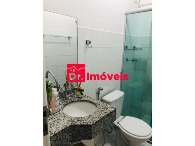SkyVille. 66m², 2 quartos sendo 1 suite master, 2 vagas - Doutor Imoveis Belém - Foto 9