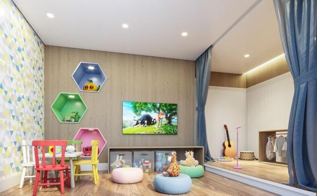 Apartamento - 2 Dorm. - Vista Club Jandira - Foto 7