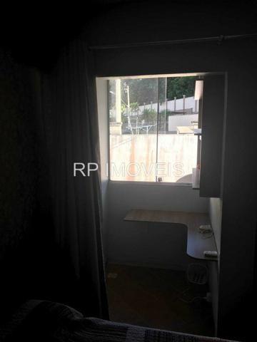 Casa de 3 quartos com área gourmet e armários planejados no bairro São Pedro - Foto 7