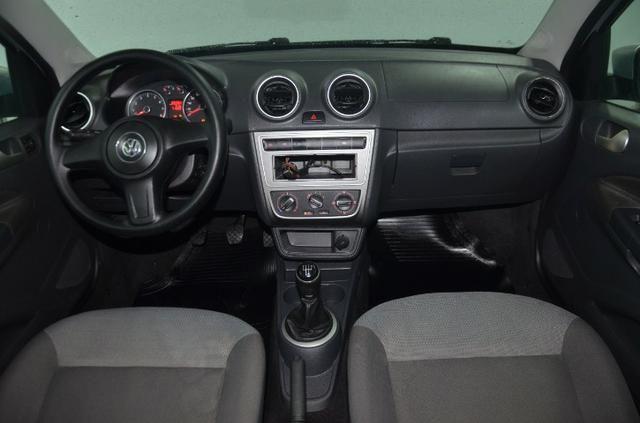 Volkswagen Voyage Trend 2013 Completo Revisado, Temos Prisma,Fiat Linea, Fiesta - Foto 4