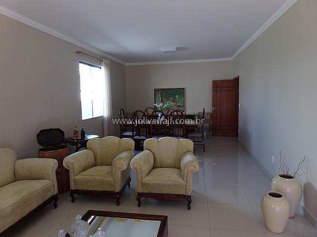 J3-Excelente casa Linear no condomínio São Lucas - Foto 5