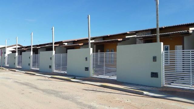 Casa em Zona Norte - 2/4 Suíte - 63m² - Cidade Jardim - Taxa de documentação Grátis - Foto 10