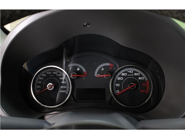 Fiat Palio 1.4 mpi attractive 8v flex 4p manual - Foto 8