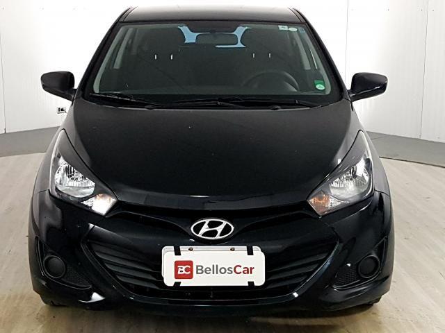 Hyundai HB20 Comf./C.Plus/C.Style 1.0 Flex 12V - Preto - 2014 - Foto 5