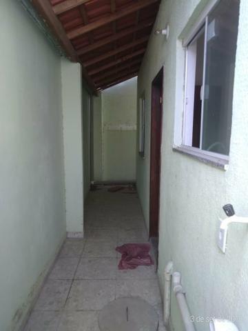 Tá Casa Lindíssima 1° Locação em Unamar - Tamoios - Cabo Frio/Região dos Lagos. - Foto 2