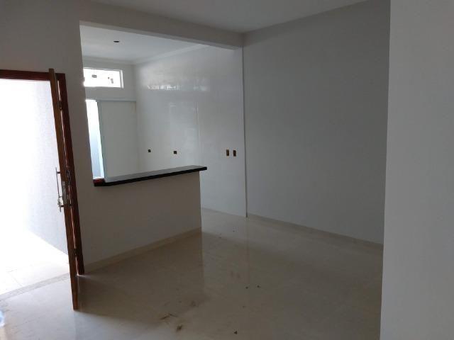 Residência de 70 m² c/ 2 quarto - Jardim Novo Bongiovani - Foto 4
