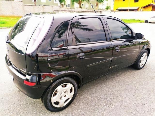 GM-Corsa HB Premium 1.4 - Completo - Foto 7