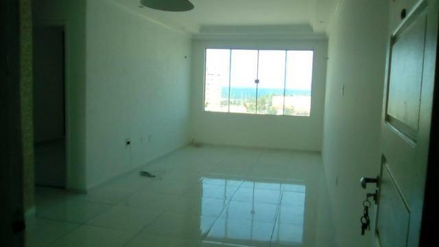 Apartamento na Praia do Futuro com 2 quartos