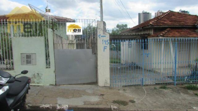 Edícula com 1 dormitório para alugar, 36 m² por R$ 550,00/mês - Vila Malaman - Presidente  - Foto 3