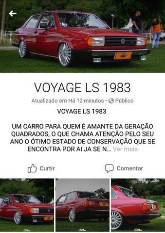 Voyage LS 1983