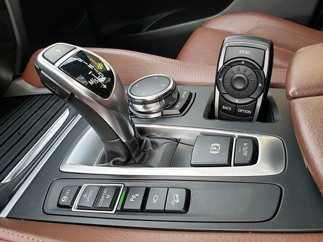 BMW X6 2015/2016 3.0 35I 4X4 COUPÉ 6 CILINDROS 24V GASOLINA 4P AUTOMÁTICO - Foto 16
