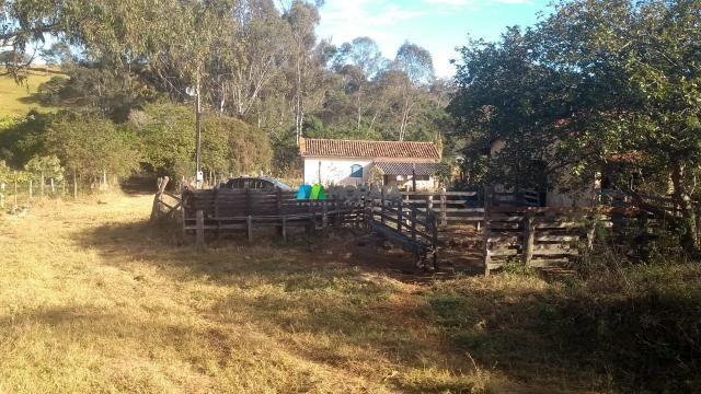 Fazenda à venda - 40 hectares - lavras (mg)